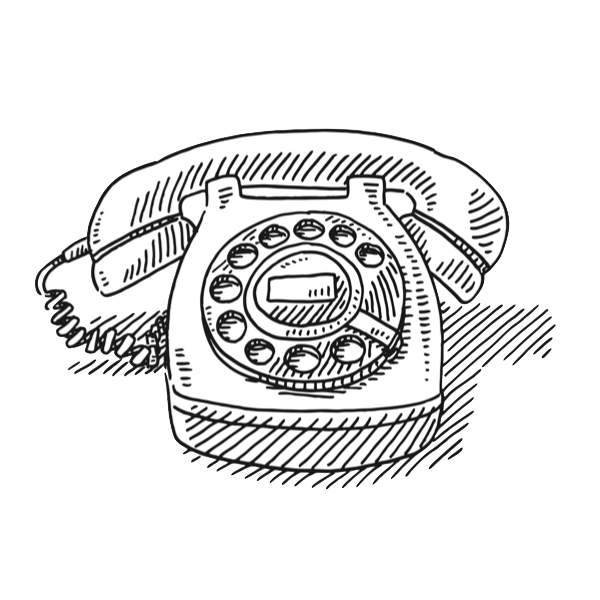Call for a chat - Solid Sources