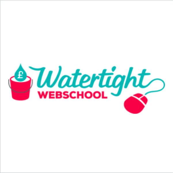 Watertight Webschool Logo