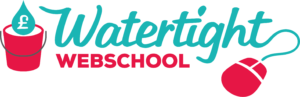 Watertight Webschool Logo