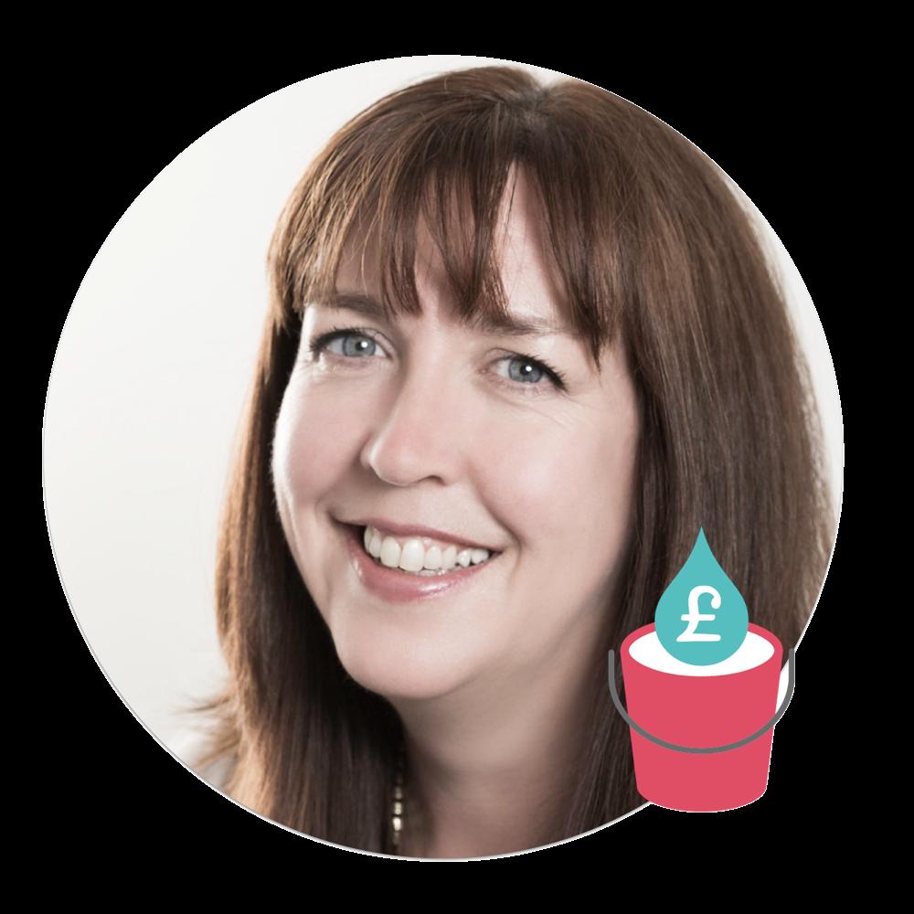 Cheryl Crichton Solid Sources Watertight Marketing Master Practitioner