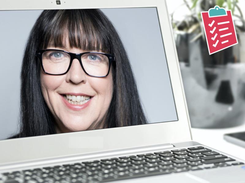 Cheryl Crichton Co-Founder Make Marketing Happen Club